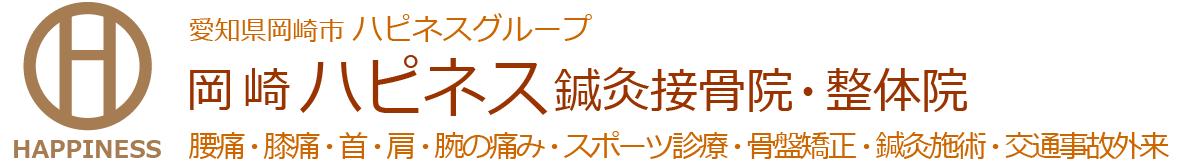 岡崎ハピネス鍼灸接骨院